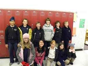 Cave Creek AZ Public Schools