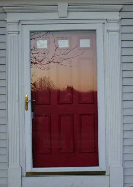 What a red door means in scotland - What does a red front door mean ...