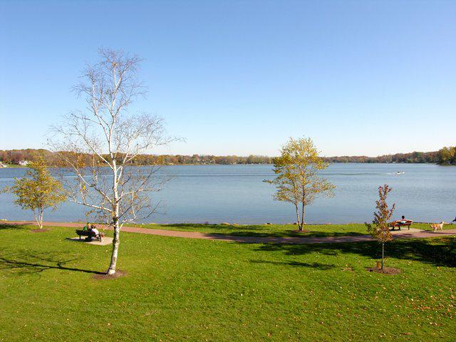 Reeds Lake East Grand Rapids mi