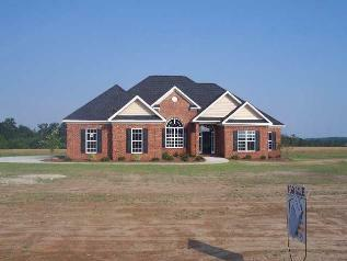 Warner Robins Real Estate