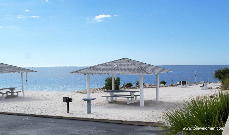 Gulf Harbors Beach Club Florida