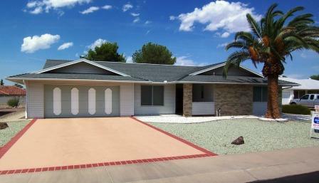 19826 N 101 Ave Sun City AZ