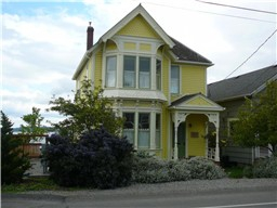 Image of Victorian in Port Townsend WA