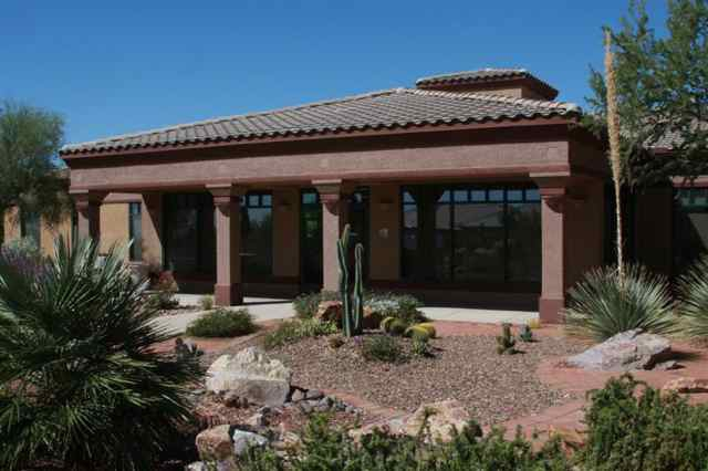 Marana, Arizona is home to a few sprawling active adult communities such as ...