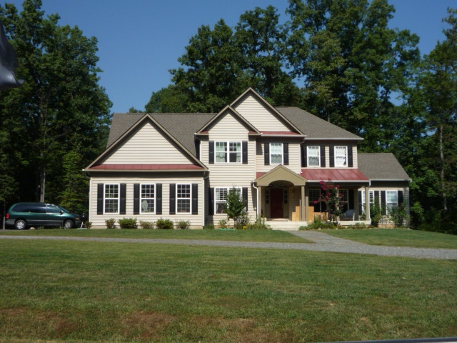 Home for sale Manassas Virginia