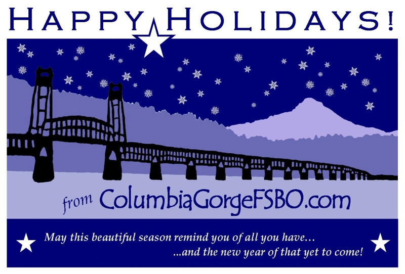 CGFSBO Happy Holidays