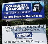 Coldwell Banker High Country - Murphy, NC