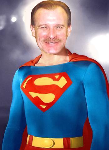 My Kid Is In Heaven I Achieve Super Hero Dad Status And Adam