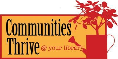 Communities Thrive banner