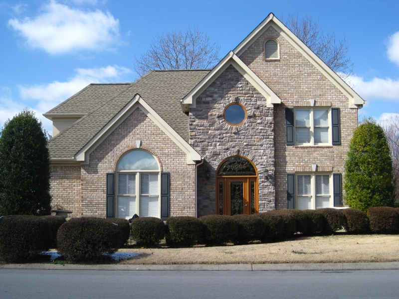 Forrest Crossing Homes For Sale Franklin Tn