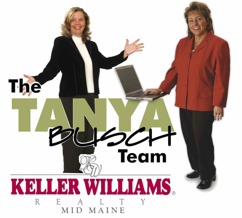 The Tanya Busch Team