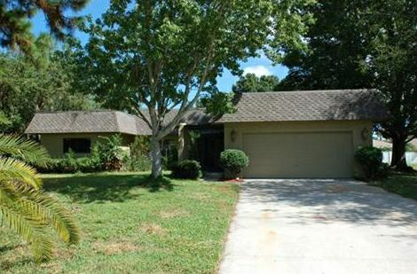 4909 W Country Club Dr., Palm Aire Country Club Short Sale