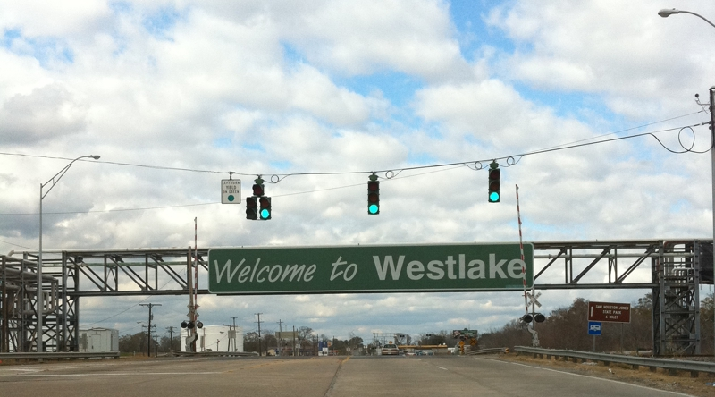 Westlake LA Real Estate