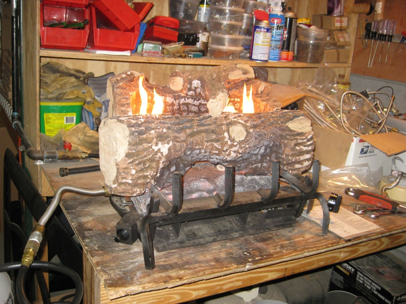 safe list angie htm gasfireplacelog propane s fireplaces logs are ventless articles fireplace