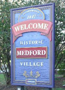 Historic Medford Village