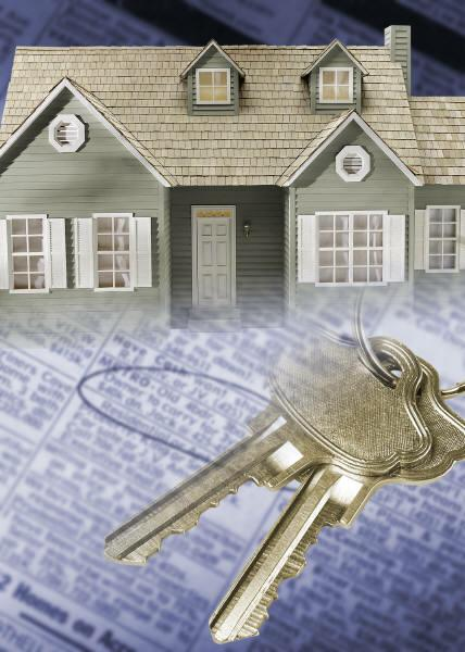 Keys to Your Tampa FL Home