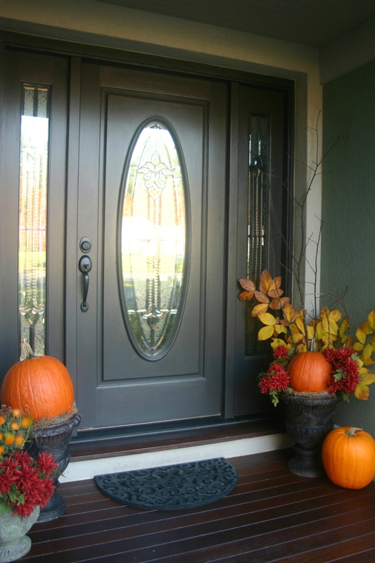 Nh Home Staging Decorating For Halloween While Your H