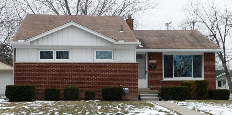 Home sold in Roseville MI - Macomb County