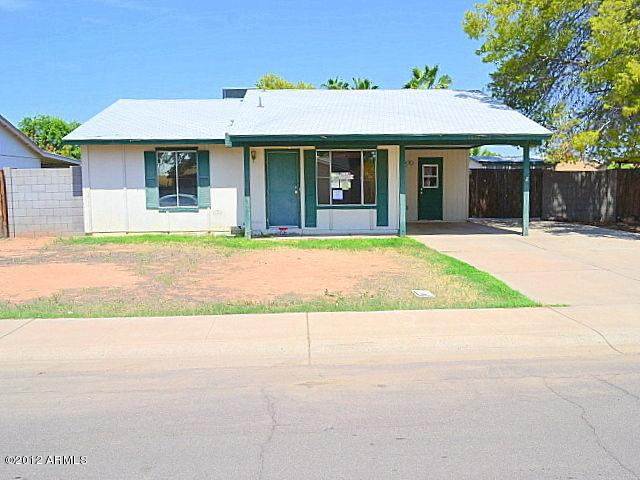 3 Bed HUD Home in Chandler AZ - Chandler AZ HUD Home for Sale