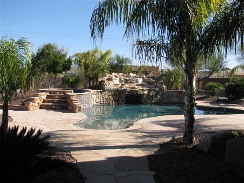 buckeye az homes for sale with a pool