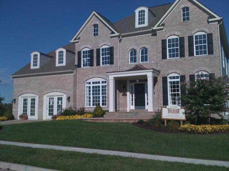 Prince george 39 s county new home builders haverford homes for Builders in md