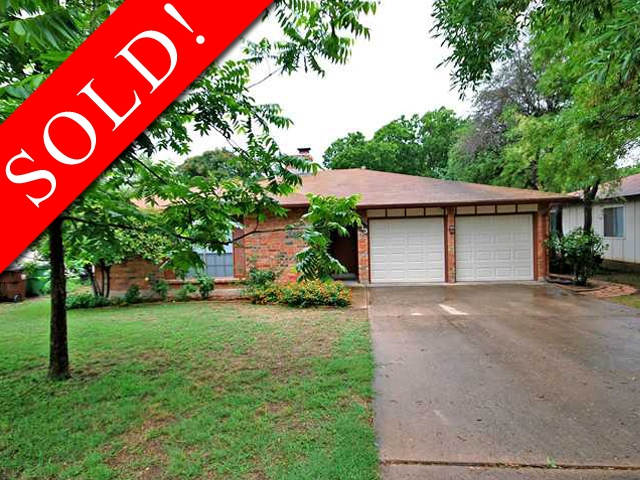 This home failed to sell with another broker after 181 Days! We sold it in 21 Days!