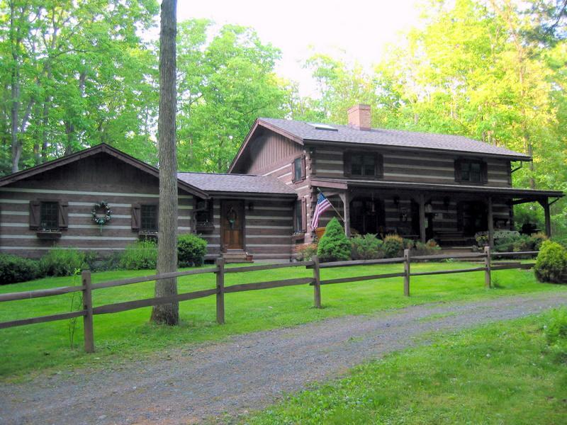 Pocono Horse Property For Sale
