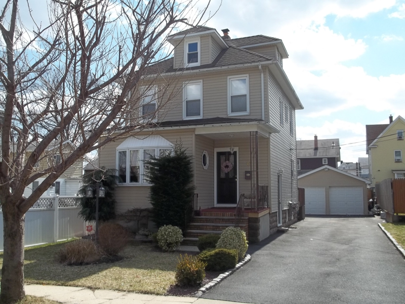 47 Campbell Avenue Belleville New Jersey