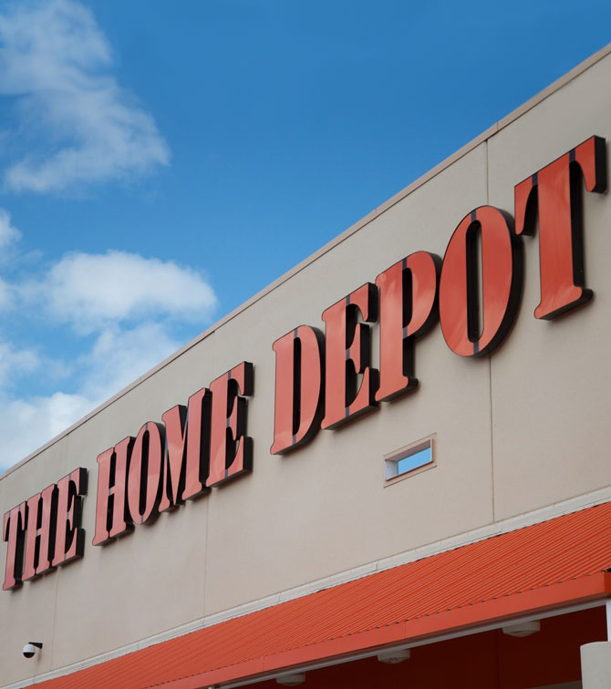 Home Depot Albuquerque New Mexico John McCormack