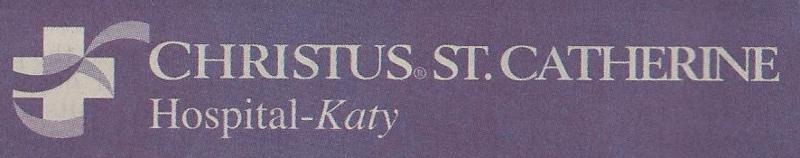 Cristus St. Catherine Logo from web site