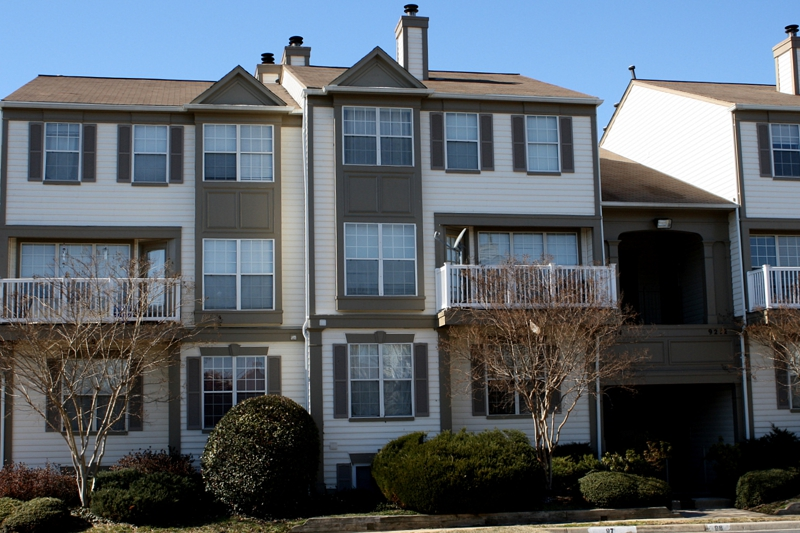Lorton VA Condos for Sale