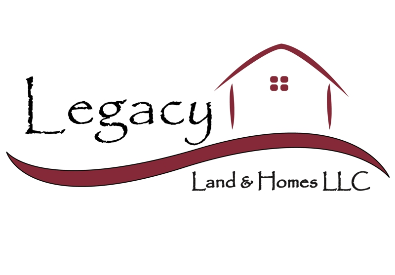 Legacy Land & Homes LLC Logo