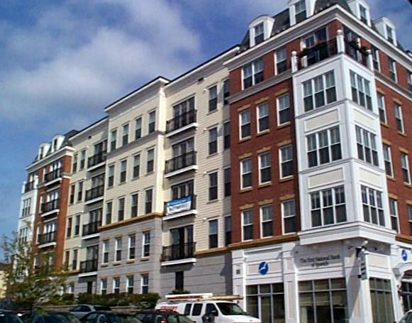 harbour hill condos 77 hanover street portsmouth new hampshire. Black Bedroom Furniture Sets. Home Design Ideas