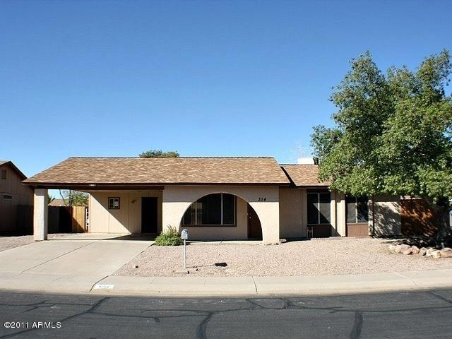 3 Bed 2 Bath HUD Home for Sale in Chandler - Chandler AZ HUD Home for Sale 3/2/2C
