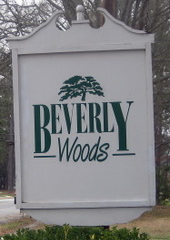 Charlotte NC Neighborhoods - Beverly Woods