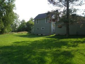 4 Bedroom Home For Sale In Wolverine Michigan