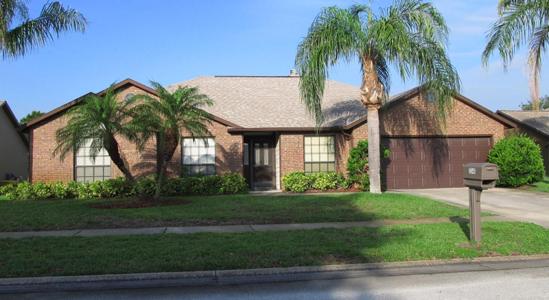 Sweetwood Estates, Melbourne FL