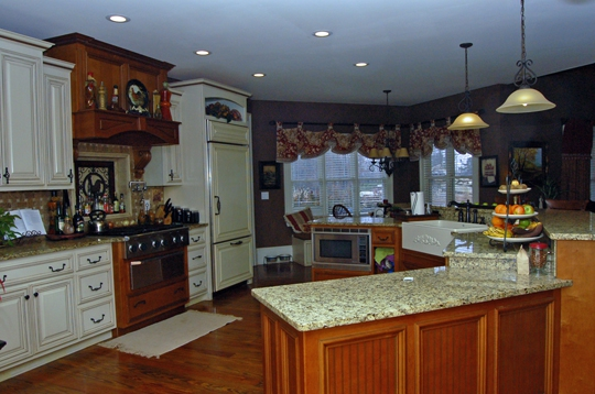 What does it cost to build a home in madison georgia it for High end kitchen stores