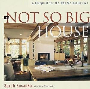 Not So Big House book
