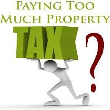 Property tax character