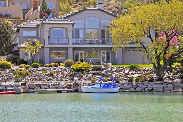 Lakeridge Shores Open House Event