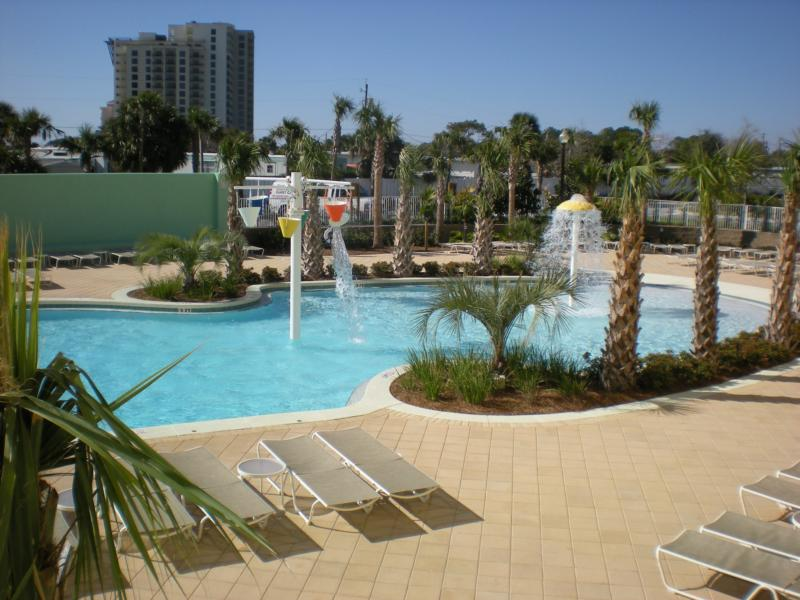 Emerald Beach Resort Panama City Florida Owner Finaning Available