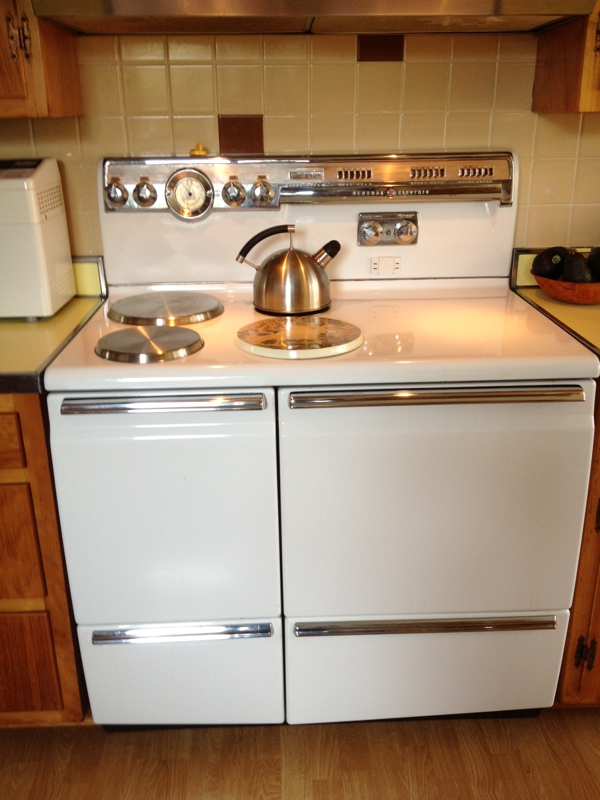 cool Frigidaire Stove