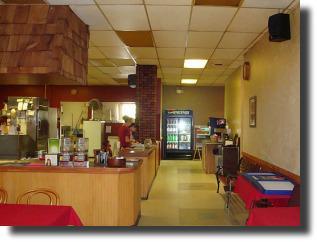 Joe S Restaurant Peckville Pennsylvania