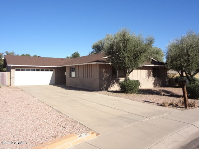 3 Bed 2 Bath Tempe Home for Sale - Tempe AZ HUD Home for Sale