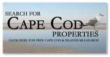 Search the Cape & Islands MLS