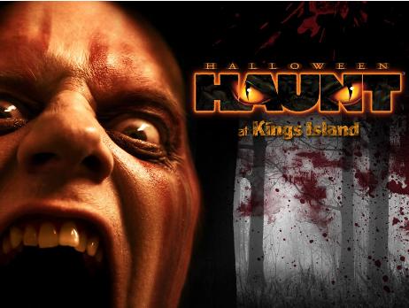 kings island halloween haunt opens friday september 23rd