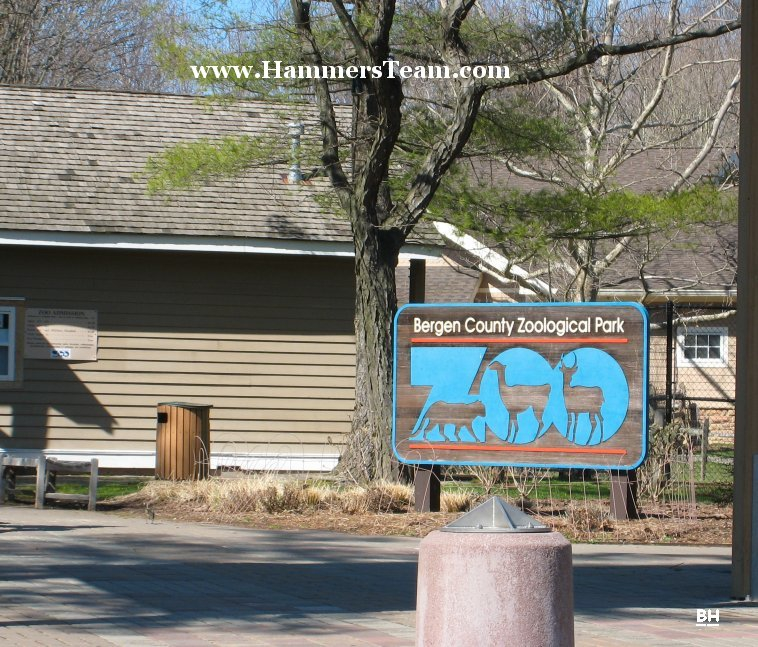 Bergen County Zoological Park Photo