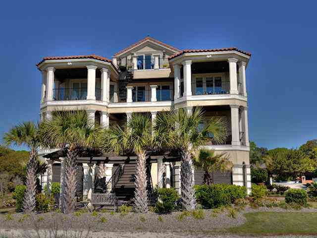 Myrtle Beach House Rentals February