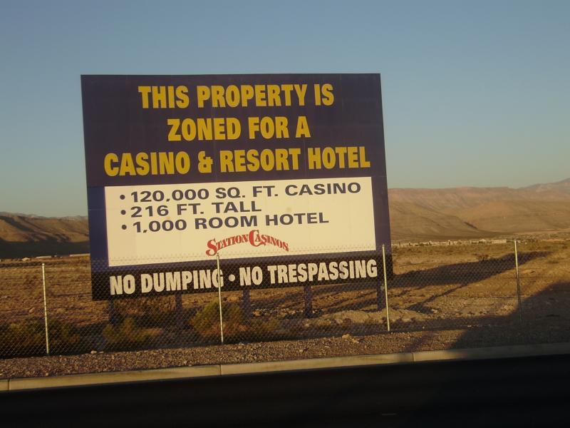 Station casino durango
